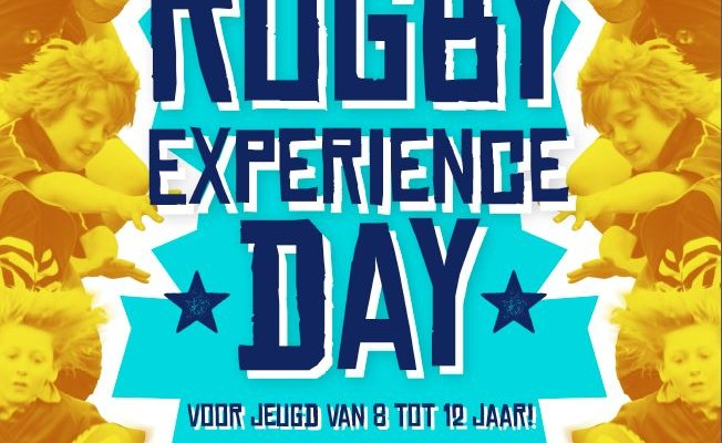 Rugby Experience Day