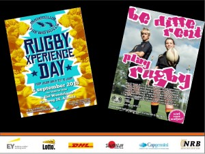 Xperience Day op ALV NRB 1